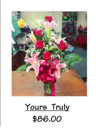 Rogers Florist